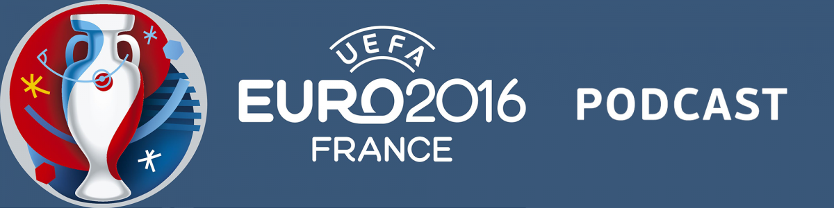 UEFA EURO 2016 – Official Podcast